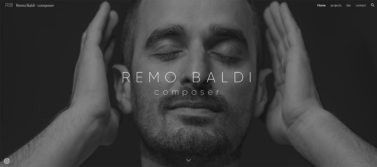 Remo Baldi - Lumina