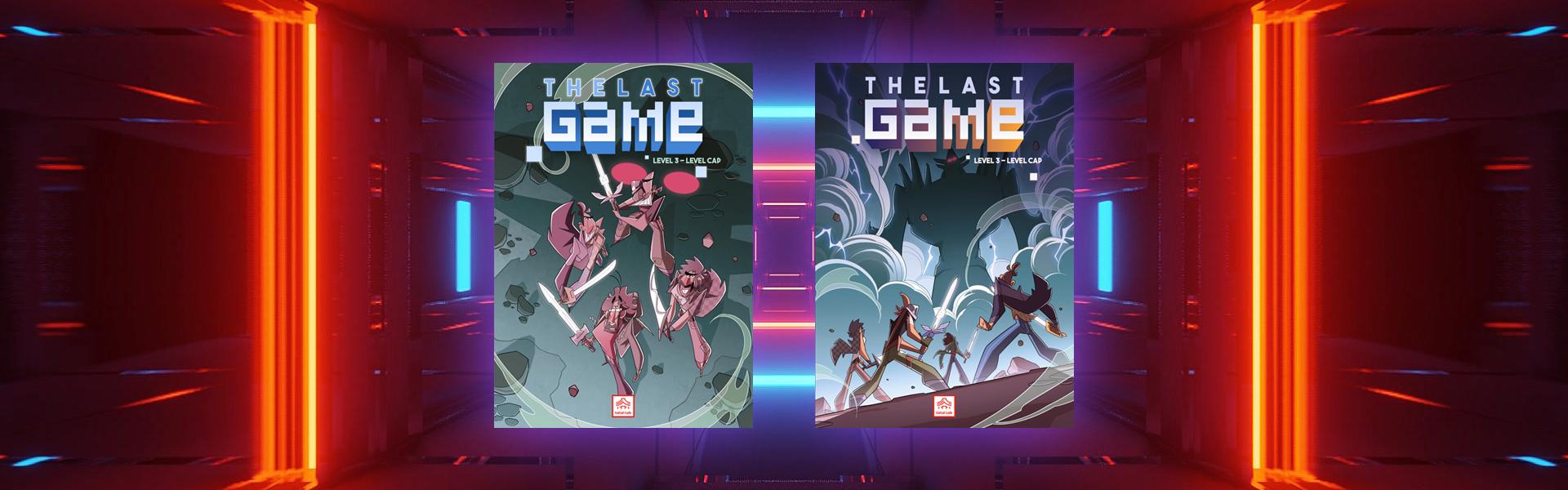 The Last Game vol. 3 - Everyeye.it